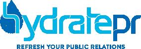 HydratePR Logo